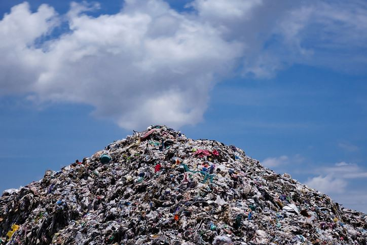 Landfill Carbon Emissions