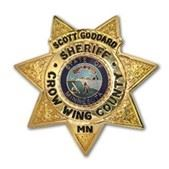 Goddard Badge