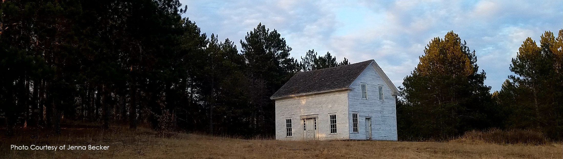 Crow Wing State Park Building