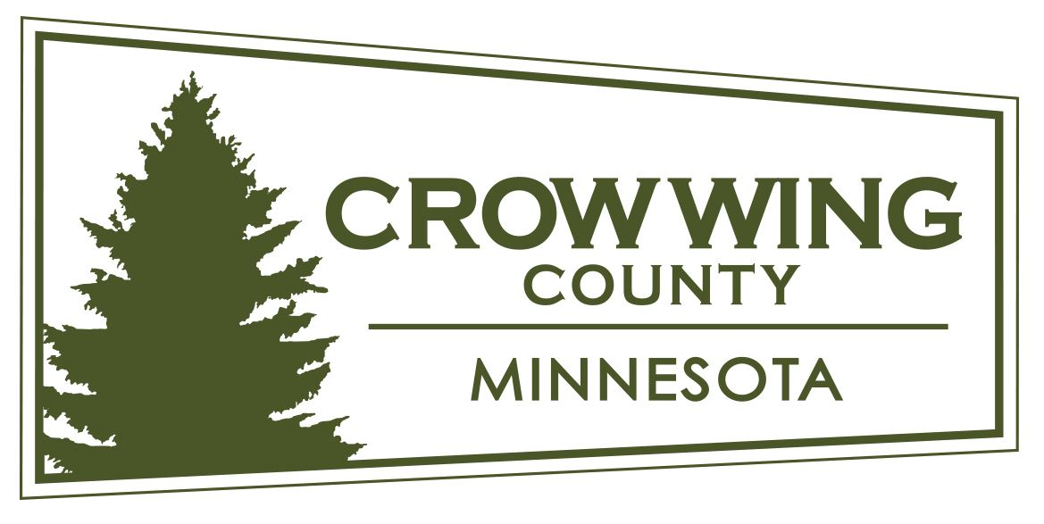 Logo-Crow Wing County