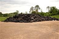Tire Disposal Site
