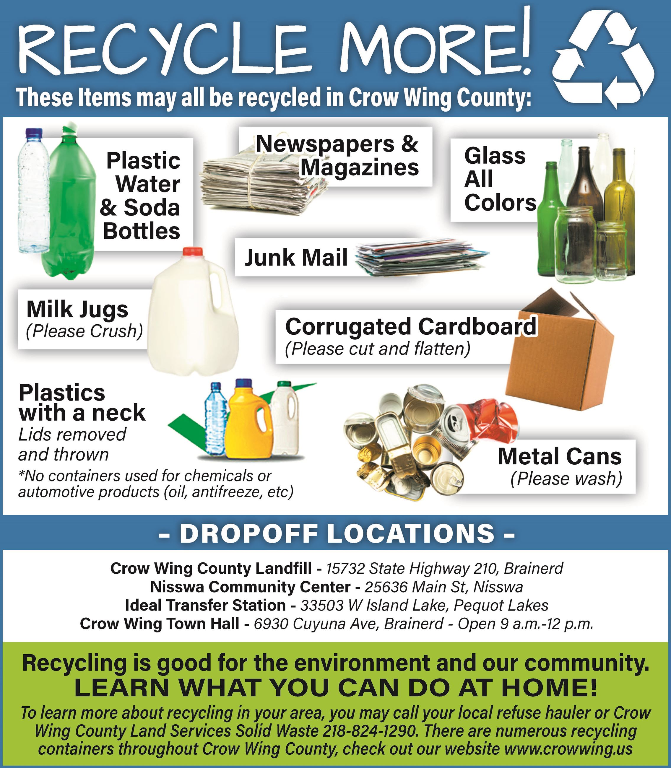 recycle ad updated 6-16-20 Opens in new window